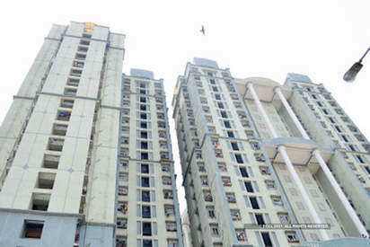 India's largest home loan provider HDFC has given real estate stocks another reason to rally